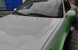 White Toyota Altis 2000 for sale in Manila