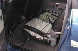 Toyota Revo Glx 1.8 Efi 1999