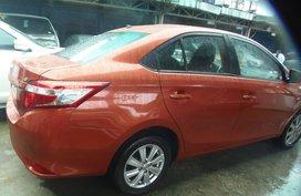 CFM8 DIRECT CARS - 2017 Toyota Vios E 1.3L M/T