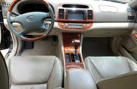 2005 Toyota Camry 3.0v V6