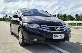 Honda City 2012 1.5E