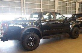 2020 ford ranger raptor 2.0L bi-turbo 4x4