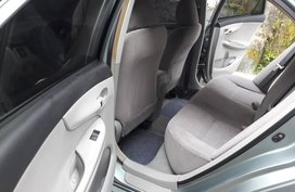 Toyota Altis 2008 AT 1.6 G