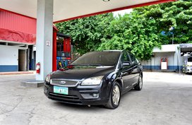 2005 Ford Focus 1.8 AT 228t  Nego Batangas Area