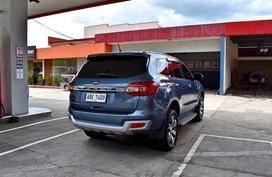2016 Ford Everest Titanium AT 948t  Nego Batangas Area