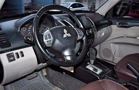 2014 Mitsubishi Montero Sports GLSV AT 788t  Nego Batangas Area