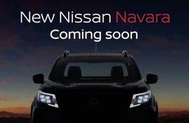 2021 Nissan Navara all set to make global debut next month