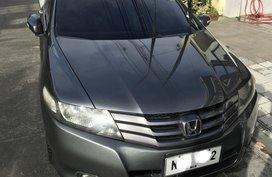 2009 Honda City 1.5V