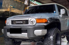 Fj cruiser 2016 for sale