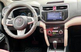 2018 Toyota Rush 1.5 G A/T Gas