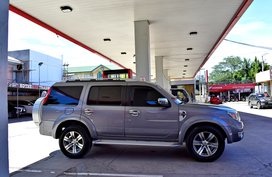 2011 Ford Everest Limited Edition AT 538t Nego Batangas Area