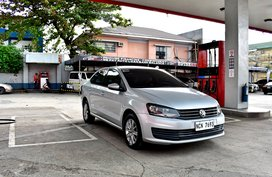 2016 Volkswagen 1.6 Polo 1.6 MPI AT 388t Nego Batangas Area