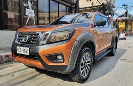 Lockdown Sale! 2018 Nissan Navara NP300 2.5 VL 4X4 Diesel CRDi Automatic Orange 62T Kms NCT9841