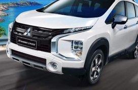 Mitsubishi Xpander GLX AT 2020 Cross Auto