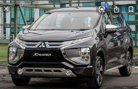 Mitsubishi XPANDER GLX AT 2020 1500 Auto