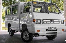 Mitsubishi L300 FB DUAL AC 3000 Manual