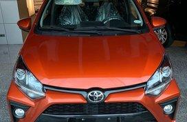 Toyota Wigo 2020 Promo