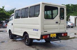 2014 Hyundai H100 Turbo M/T Diesel