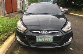 2011 Hyundai Accent 1.4 GL (AT)