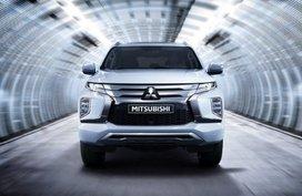 2020 Mitsubishi Montero Sport variant range aims to suit various needs