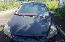 Grey Ford Focus 2009 for sale in Cabuyao