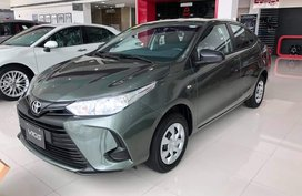 TOYOTA VIOS J MT 🤗 AVAILABLE ALSO IN OTHER VARIANTS😍👌🏼