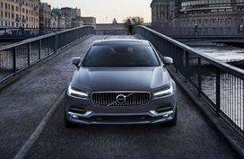Get as much as a P1.5-million cash discount when you buy a Volvo
