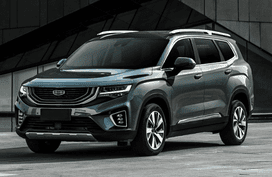 2021 Geely Okavango: Expectations and what we know so far