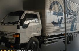 1993 Toyota Dyna Truck