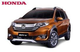 Honda BRV 2021