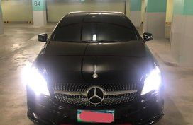 Mercedes Benz A250