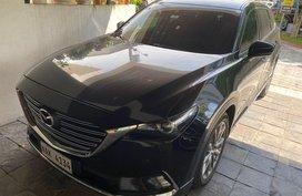 Black Mazda Cx-9 2018 for sale in Manila