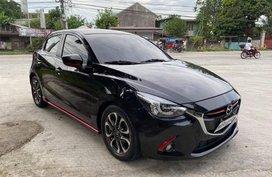 2016 Mazda 2 SkyActiv