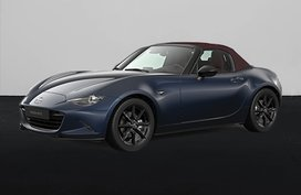 Build your own MX-5: Mazda PH offers 78 combinations for the roadster