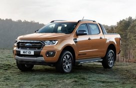 Iza Calzado, Rachel Peters show why Ford Ranger is a versatile vehicle