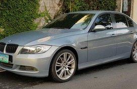 2006 BMW 320i Sedan (A)