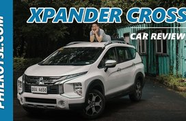 2020 Mitsubishi Xpander Cross Review | Philkotse Philippines