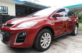 2012 Mazda Cx7 AT