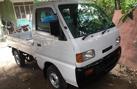 Sell White 2020 Suzuki Every in Bulacan