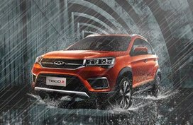 Chery Auto PH shares why crossover vehicles are ideal on local roads