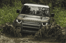 2021 Land Rover Defender: Which would be your pick?
