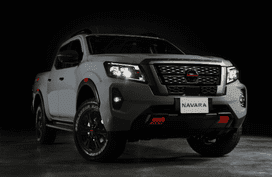 2021 Nissan Navara: Expectations and what we know so far