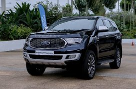2021 Ford Everest: Expectations and what we know so far