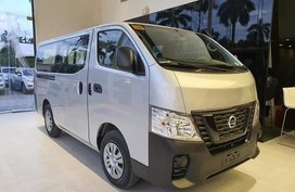 Nissan Nv350 15 seater