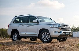 2021 Toyota Land Cruiser: Expectations and what we know so far