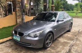 BMW 520i 2009