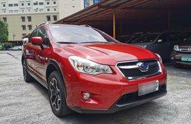2015 Subaru XV 2.0i-S CVT