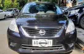 2015 Nissan Almera 1.5 AT
