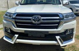 Brand new 2021 Toyota Land Cruiser VX Limited Dubai