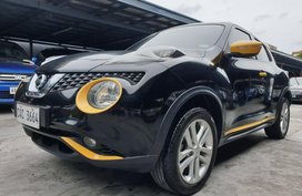Nissan Juke 2017 N Style Automatic